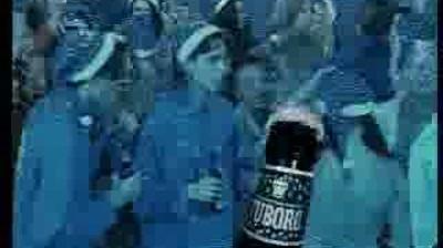 Tuborg Christmas Brew - 1