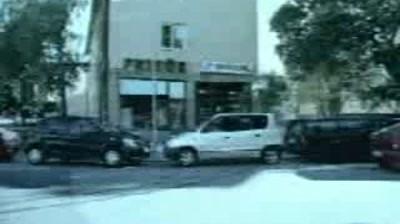 Dackia - parking