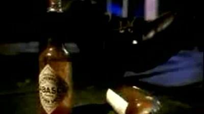 Tabasco - Mosquito