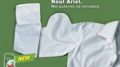 Ariel - Power