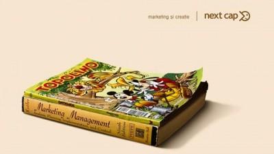 NextCap - Topolino