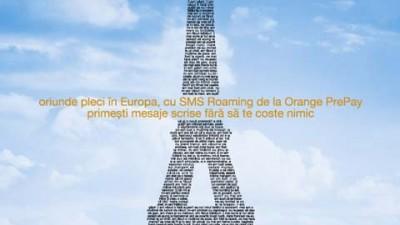 Orange - Eiffel