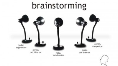 Biblos - Brainstorming