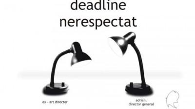 Biblos - Deadline nerespectat