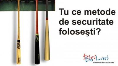 Dios Eta Invest - Batele de baseball
