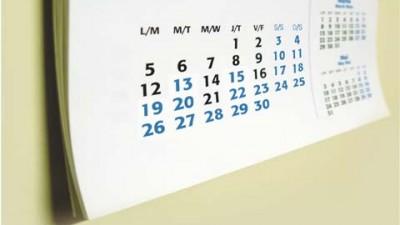 SintAct - Calendar