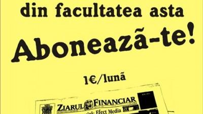 Ziarul Financiar - Ceva