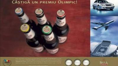 SILVA - cercuri olimpice