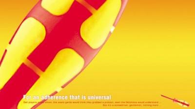 Adia - adherence