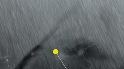 APCI - Rain