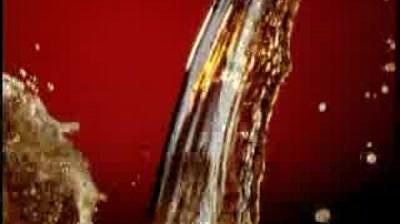Coca-Cola - motion