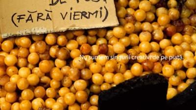 Vitrina Advertising Romania - Market 1