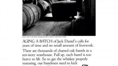 Jack Daniel's - 10