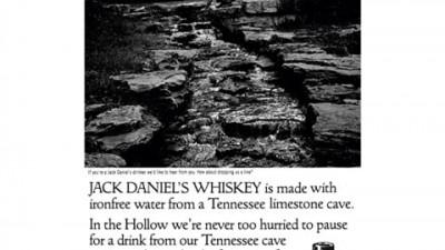 Jack Daniel's - 12