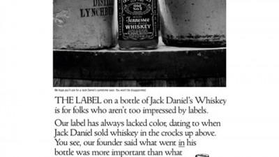Jack Daniel's - 13