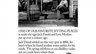 Jack Daniel's - 15
