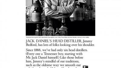 Jack Daniel's - 17