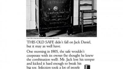 Jack Daniel's - 19