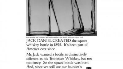 Jack Daniel's - 20