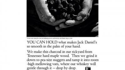 Jack Daniel's - 21