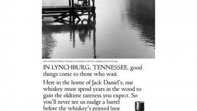 Jack Daniel's - 22