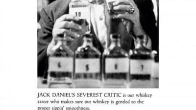 Jack Daniel's - 3