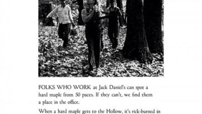 Jack Daniel's - 5