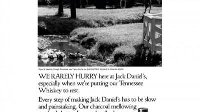 Jack Daniel's - 7