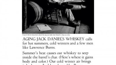 Jack Daniel's - 8