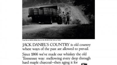 Jack Daniel's - 9