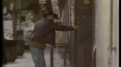 Levi's501 - Doorman