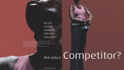 Nike - Competitor