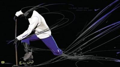 Nike - Energy#3