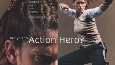 Nike - Hero