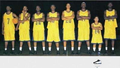 Nike - The Team