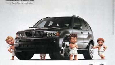 BMW - Angels
