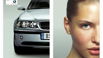 BMW - Every Thing Look Older 1