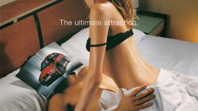 BMW - Ultimate Attraction 1