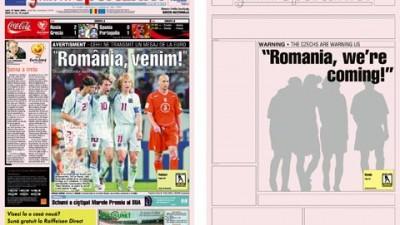 Pagini Aurii - Euro 2004