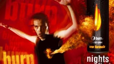 BURN - Dansul