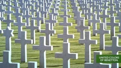 Benetton - Cemetery