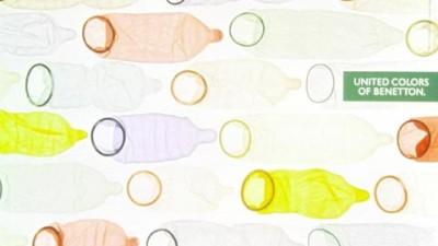 Benetton - Condoms