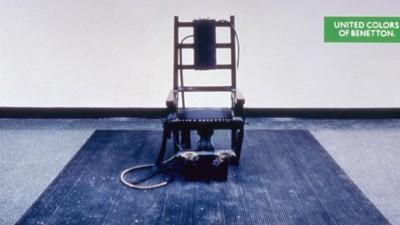 Benetton - Electric Chair