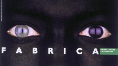 Benetton - Eyes