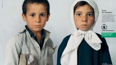 Benetton - Food for Education