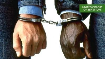 Benetton - Handcuffs