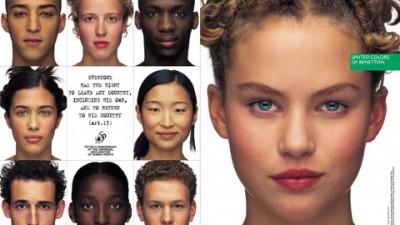 Benetton - Human Rights Women