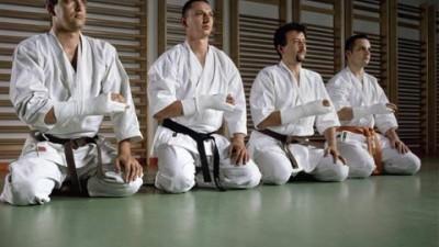 Proges - Karate