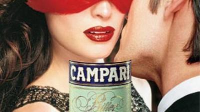 Campari Bitter - Red Encounter