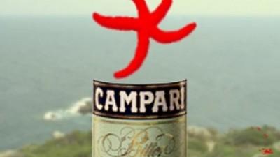 Campari Bitter - Red Passion 1